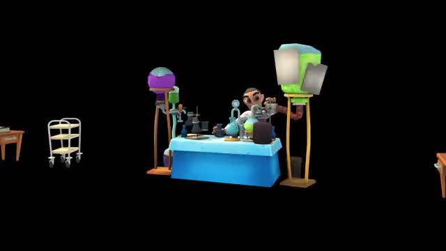 Watch and share Puesto Farmacia Render07 PpCorreccion.0044 animated stickers on Gfycat