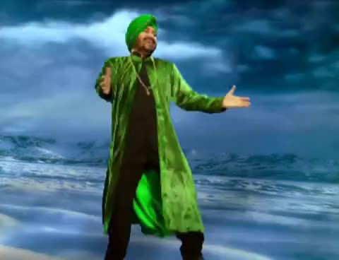 Watch Daler Mehndi - Tunak Tunak Tun Video GIF on Gfycat. Discover more related GIFs on Gfycat