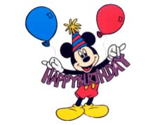 Watch and share Animated-mickey-mouse-and-minnie-mouse-image-0044 animated stickers on Gfycat