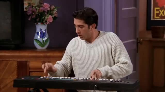 Watch Ross keyboard GIF on Gfycat. Discover more Drama, Friends, Friendship, Love, comedy, english, fhd, hd, keyboard, played, ross, watch GIFs on Gfycat