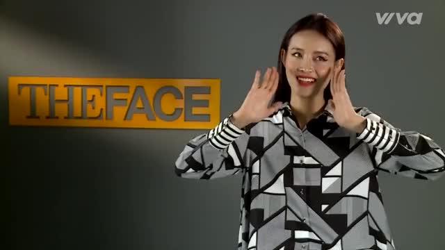 Watch and share Xem Thử Khán Giả Việt Nam Và Quốc Tế Thích Và Không Thích Gì Ở The Face 2017?   Hot Zooming Ep78 GIFs by VIVA Network on Gfycat