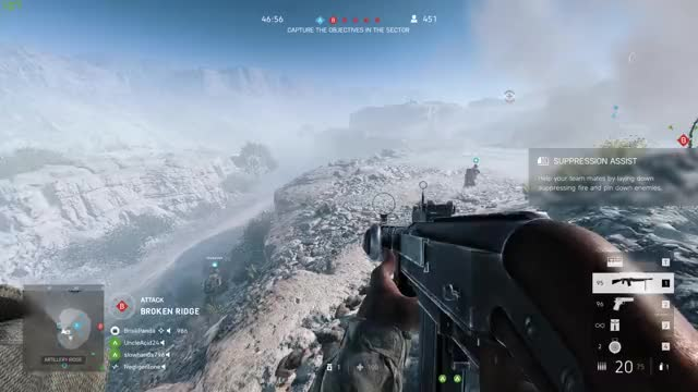 Watch and share Battlefield V Bomber GIFs by BriskPanda on Gfycat