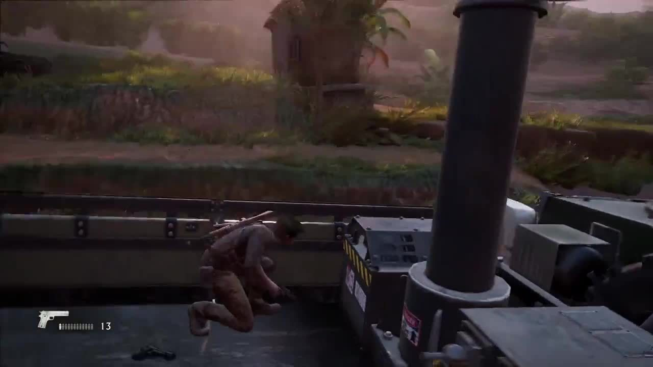 ps4, ps4share, uncharted, Uncharted 4 GIFs