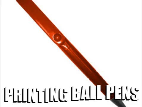 Watch and share Polo Tshirts GIFs and Ball Pens GIFs by Transfer It on Gfycat