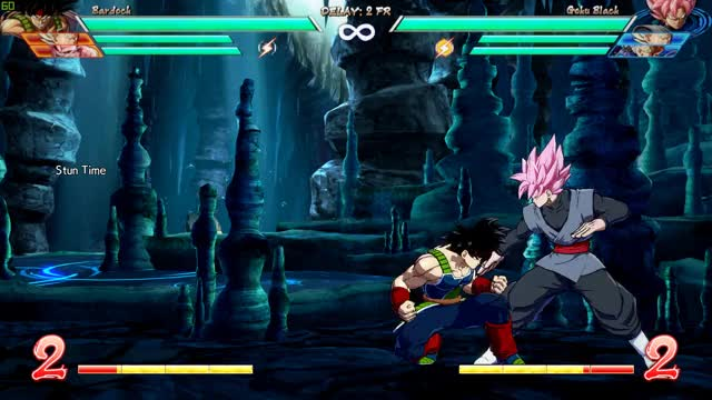 Watch and share Dbfz GIFs by akarox on Gfycat