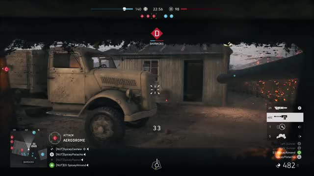 Watch SpiceyPistachio BattlefieldV 20181121 02-47-39 GIF on Gfycat. Discover more related GIFs on Gfycat