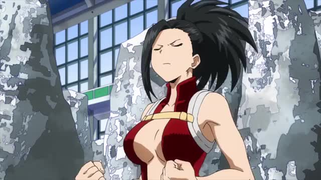 Boku No Hero Academia Ideas and Discussion Thread!   Page