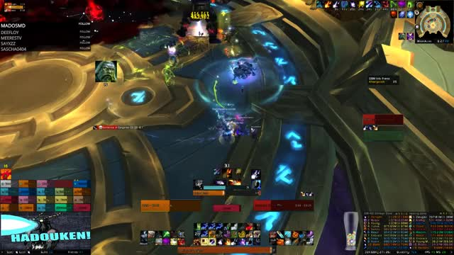 Watch Mythic Argus World Rank #1 Moonkin DPS GIF by @dethkrik on Gfycat. Discover more Clix, DPS, Legion, Moonkin, Of, Warcraft, WoW, World, games, twitch GIFs on Gfycat