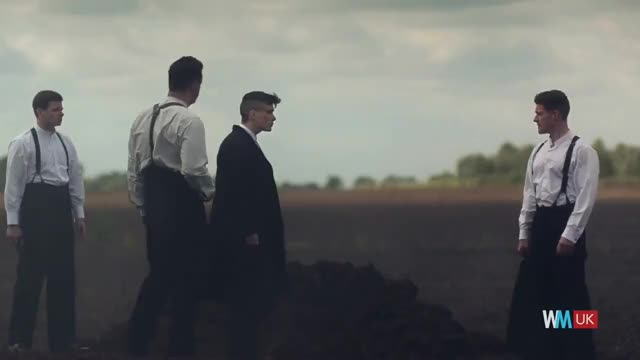 Watch Top 10 Peaky Blinders Moments GIF on Gfycat. Discover more All Tags, Gangster, Gangsters, Intro, british, fight, gang, grenade, interview, kills, scene, sopranos, suits, tv GIFs on Gfycat