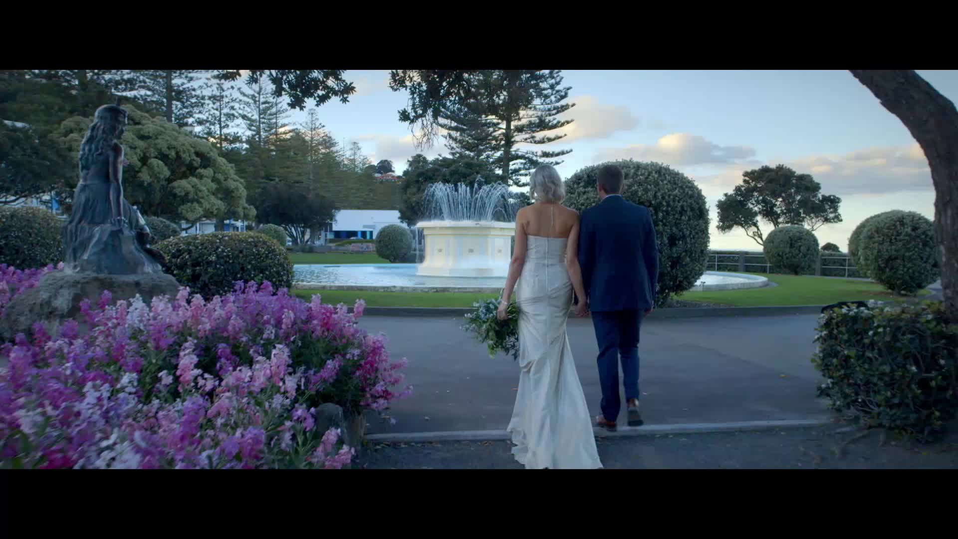 Napier Conference Centre - Wedding 1 GIFs