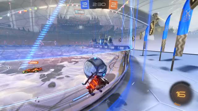 Goal 5: Vector