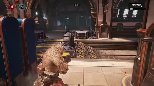 Watch Reaction GIF by Gamer DVR (@xboxdvr) on Gfycat. Discover more GearsofWar4, XxPlainGGWildxX, xbox, xbox dvr, xbox one GIFs on Gfycat