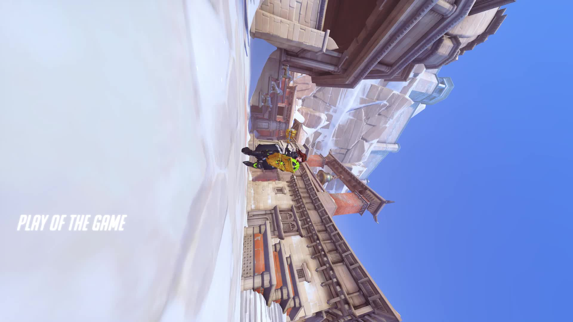 Brigette, Overwatch, POTG, Manical Laughing GIFs
