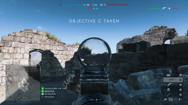 Watch BattlefieldV GIF on Gfycat. Discover more battlefield one GIFs on Gfycat