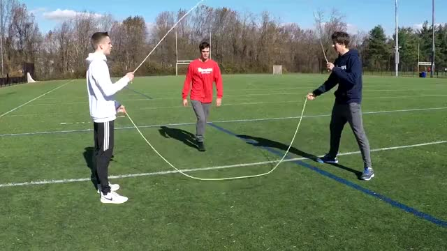 Watch and share Double Dutch GIFs and Wejumprope GIFs by Devin Meek on Gfycat