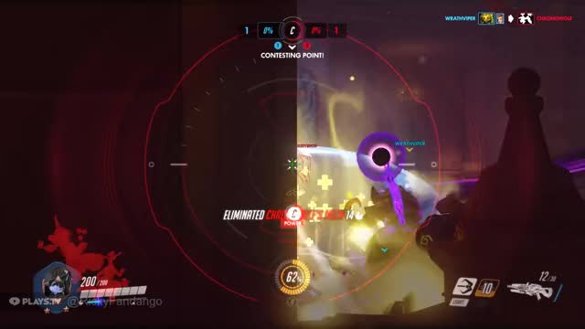 Watch 2018 07 27 21 20 27-clp GIF on Gfycat. Discover more overwatch GIFs on Gfycat