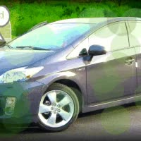 Watch and share The 2011 Toyota Prius GIFs on Gfycat