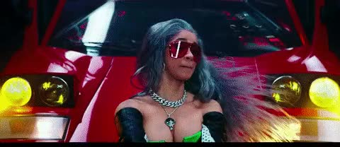 Watch and share Cardi GIFs by Jose Luis Moral on Gfycat