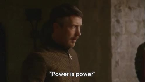 Watch and share Cersei Lannister GIFs and Petyr Baelish GIFs on Gfycat