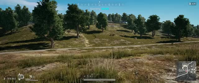 Watch and share PLAYERUNKNOWN'S BATTLEGROUNDS 03.09.2018 - 23.04.16.21.DVR GIFs on Gfycat