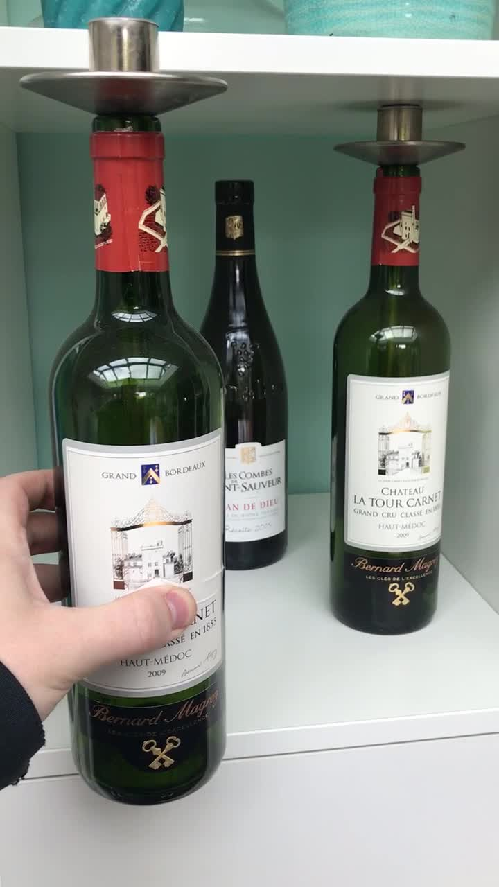 perfectfit, Wine bottle perfect fit GIFs