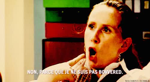Watch and share Catherine Tate GIFs on Gfycat