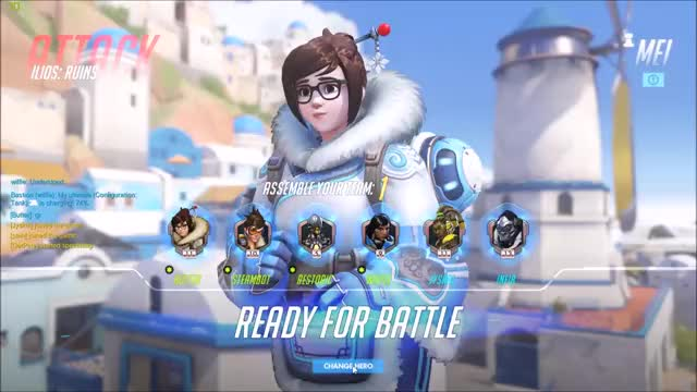 Watch Overwatch Open Beta GIF on Gfycat. Discover more gaming, overwatch GIFs on Gfycat