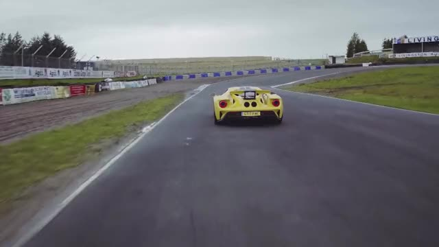 Watch The Ford GT Supercar - Chris Harris Drives - Top Gear GIF on Gfycat. Discover more 2017 ford gt, ford gt, new ford gt GIFs on Gfycat