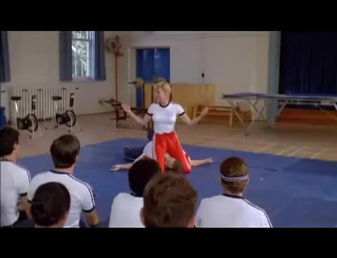 Watch police academy GIF on Gfycat. Discover more police academy GIFs on Gfycat