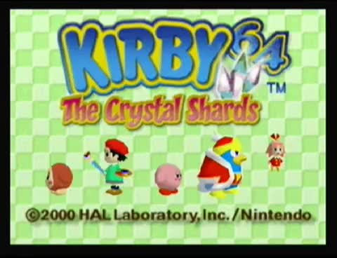 Watch and share Kirby GIFs on Gfycat