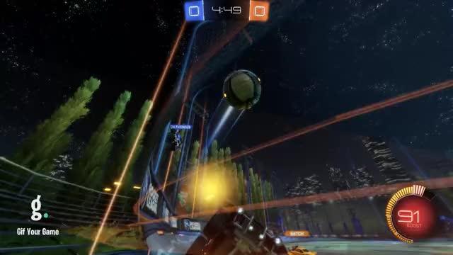 Goal 1: Dimitri