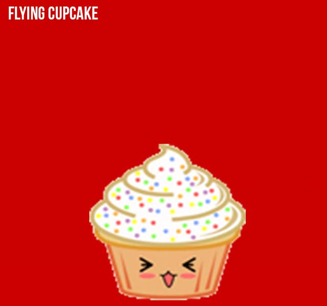 Watch and share Cupcake-gif By KristenJustice GIFs on Gfycat