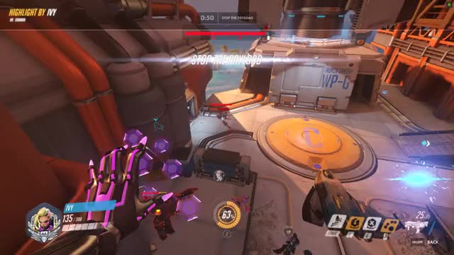 Watch ashe GIF on Gfycat. Discover more highlight, overwatch, sombra GIFs on Gfycat