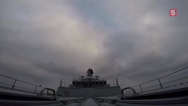 Watch and share Frigate Admiral Makarov GIFs on Gfycat