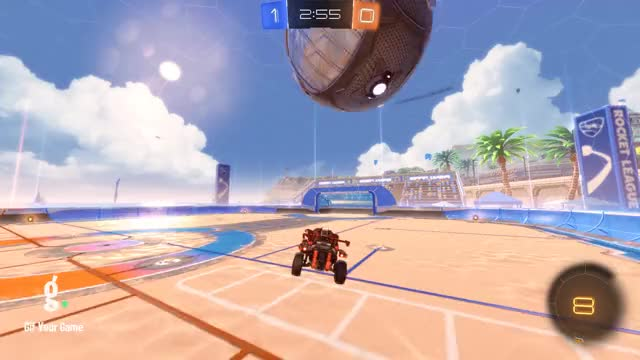Watch Goal 2: bark bark GIF by Gif Your Game (@gifyourgame) on Gfycat. Discover more Gif Your Game, GifYourGame, Goal, Rocket League, RocketLeague GIFs on Gfycat
