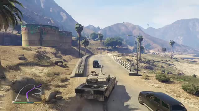 Watch and share Gtav GIFs by greenweaselsandham on Gfycat