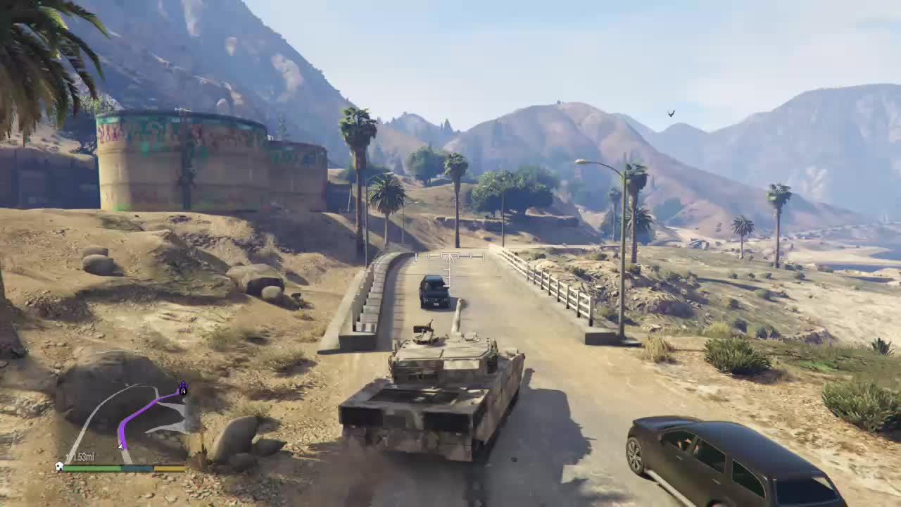 gta5, gtav, tank, Sicc tank grind GIFs