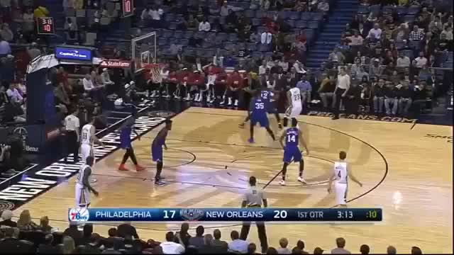Watch and share The Brow Converts The Tough Alley-oop! (reddit) GIFs by iamaandrew on Gfycat