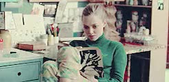 Watch and share While We're Young GIFs and Amanda Seyfried GIFs on Gfycat