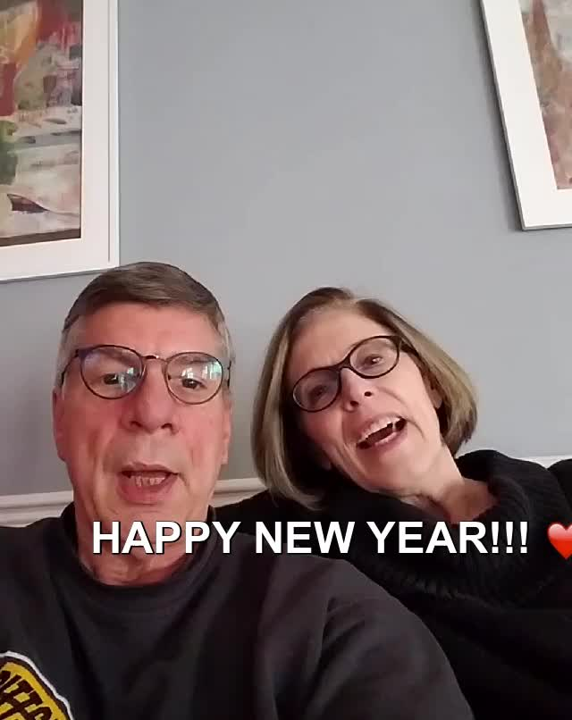 Watch this happy new year GIF by John Wydo (@johnwydo) on Gfycat. Discover more happy new year, holiday, new year, new years, to all of our friends and family! GIFs on Gfycat