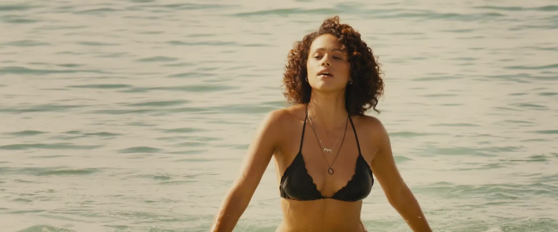 Bikini Nathalie Emmanuel naked (49 foto and video), Tits, Paparazzi, Feet, swimsuit 2006