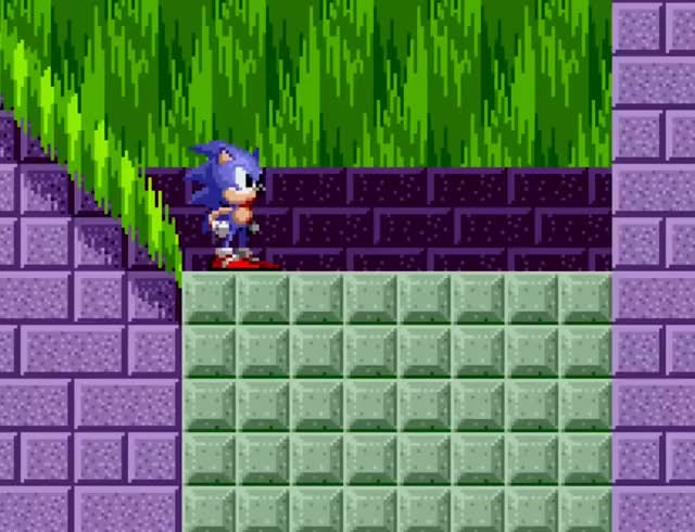 Watch and share Gaming GIFs and Sonic GIFs by JF_112 on Gfycat