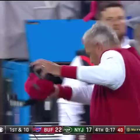 Watch this GIF on Gfycat. Discover more buffalobills, fantasyfootball, reactiongifs GIFs on Gfycat
