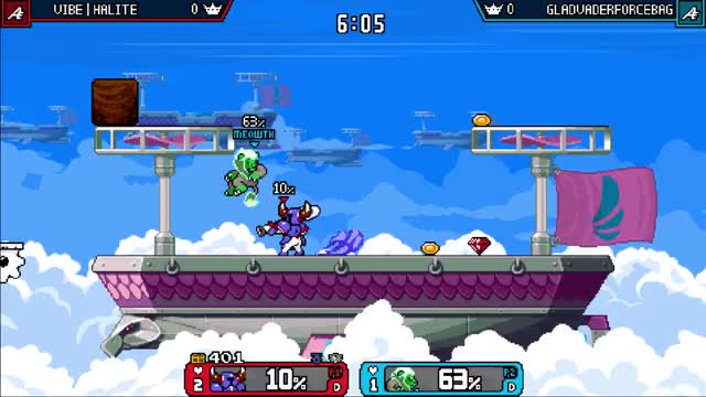 Watch taunt to win GIF by Halite (@issaltreal) on Gfycat. Discover more rivalsofaether GIFs on Gfycat
