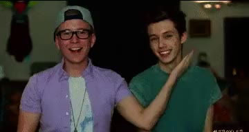 Watch Stay free Stay free GIF on Gfycat. Discover more Troye Sivan, Tyler Oakley, don't steal, i've loved the stars too fondly, lelardi, love, my gifs, myedits, quote, to be fearful of the night, troyesivan, troyler, tyleroakley, youtubers, yt GIFs on Gfycat
