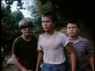 stand by me stand by me kiefer sutherland gifs - Kiefer Sutherland Christmas Tree