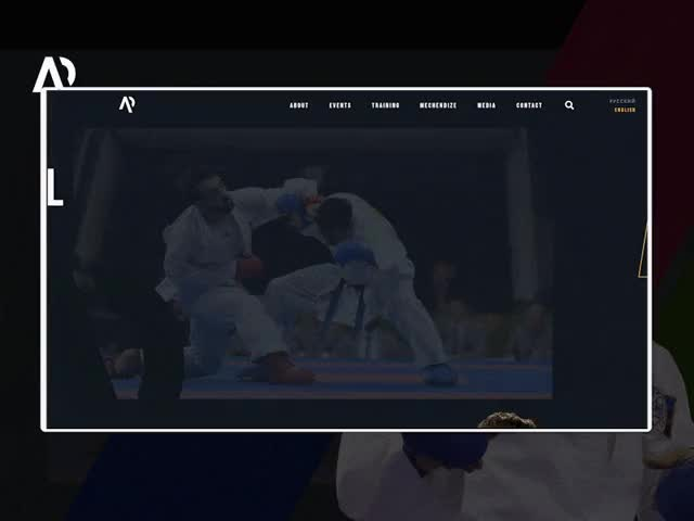Watch and share Rafael Landing Page GIFs on Gfycat