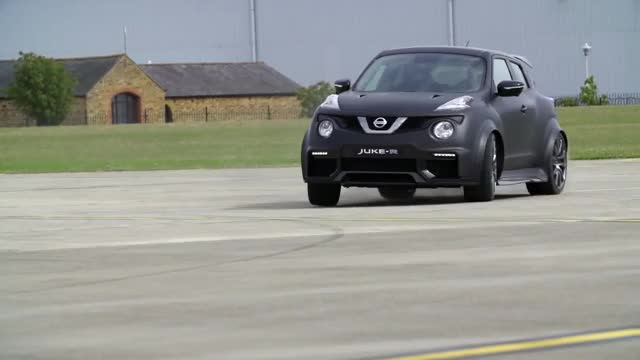 Watch 2015 NISSAN Juke-R 2.0 GIF by Michael Wei (@routediscovered) on Gfycat. Discover more auto show (event), nissan (automobile make), nissan juke (automobile model) GIFs on Gfycat