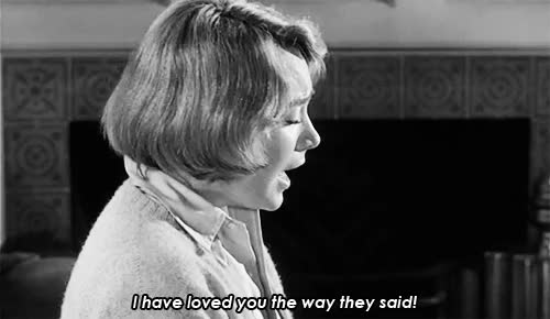 Watch 2The Children's Hour (1961) GIF on Gfycat. Discover more related GIFs on Gfycat