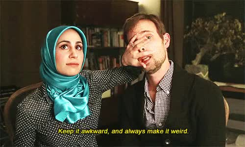 Watch and share Ransom Riggs GIFs and Tahereh Mafi GIFs on Gfycat